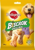 PEDIGREE MULTI BISCROCK 200G