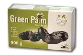 DAKTYLE GREEN PALM 500G
