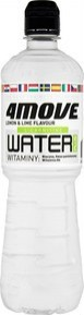 4 MOVE WATER 750ML