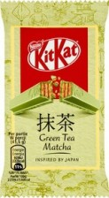 KIT KAT GREEN TEA 41,5G